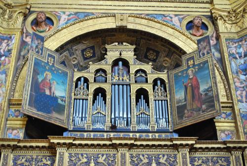 Incoronata-organ
