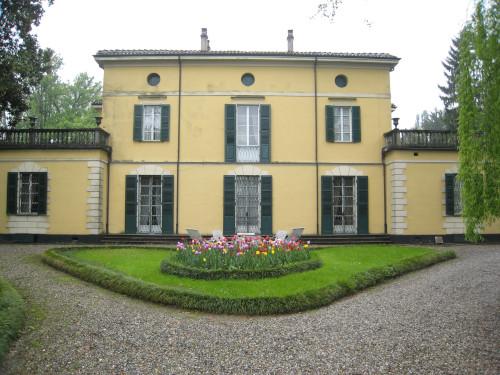 Villa S'Agata - Verdi